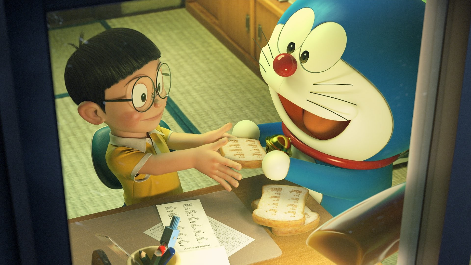 Stand By Me Doraemon 1080p Download Trailer Terrock